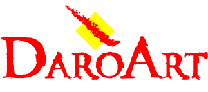 Logo of Daroart - David Roche