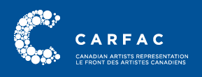 A national association helping with legal issues effecting visual and media artists in Canada